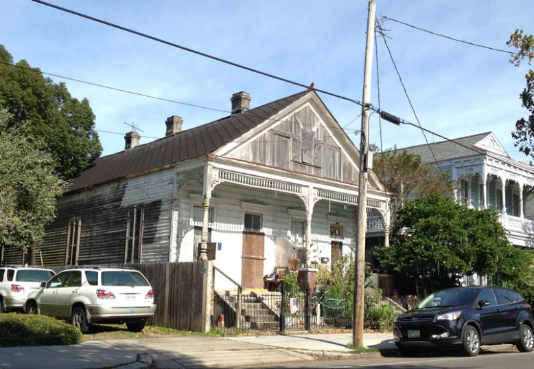Lee Harvey Oswald in New Orleans – Anachronistic Tendencies